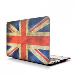 Coques MacBook Air Union Jack Silicone