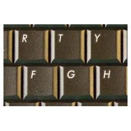 Acheter Touche Clavier pour HP CQ45 Series | ToucheDeClavier.com