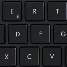 Acheter Touche Clavier pour HP DM1-4100 | ToucheDeClavier.com