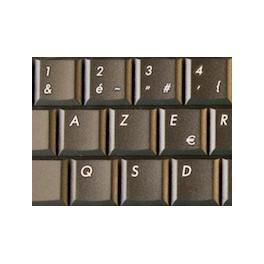 Acheter Touche Clavier pour HP DV2000 Series (Touches Noires) | ToucheDeClavier.com