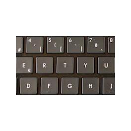 Acheter Touche Clavier pour HP DV5T-2000 Series | ToucheDeClavier.com