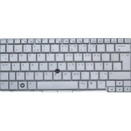 Touche Clavier HP EliteBook 2710P