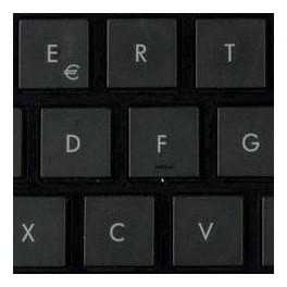 Acheter Touche Clavier pour HP ProBook 4425S | ToucheDeClavier.com