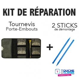 Acheter Kit de réparation - Livraison & Retour gratuits | ToucheDeClavier.com