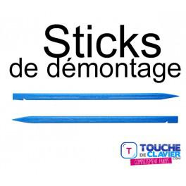 Lot de 2 sticks de démontage