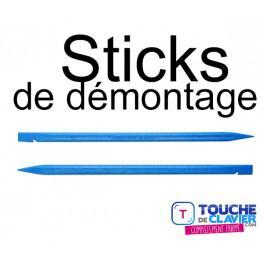 Acheter Lot de 2 sticks de démontage - Livraison & Retour gratuits | ToucheDeClavier.com