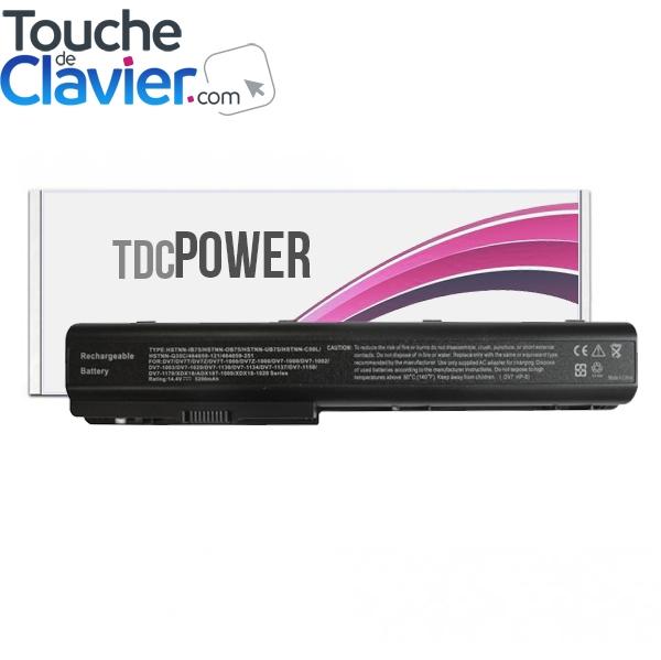 Batterie pour ordinateur portable HP COMPAQ Pavilion DV7-1000