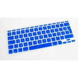 Protection Clavier MacBook Air 11 Pouces Bleue