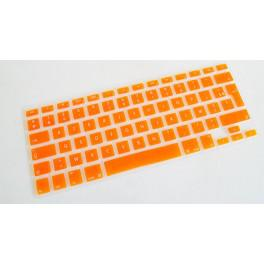 Protection Clavier MacBook Air 13 Orange