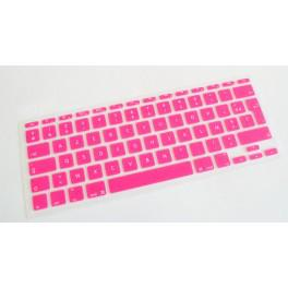 Protection Clavier MacBook Air 11 Pouces Rose