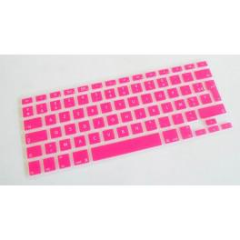 Protection Clavier MacBook Air 13 Rose