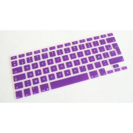 Protection Clavier MacBook Air 13 Violette