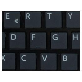 Acheter Touche Clavier pour Toshiba Satellite L875   ToucheDeClavier.com