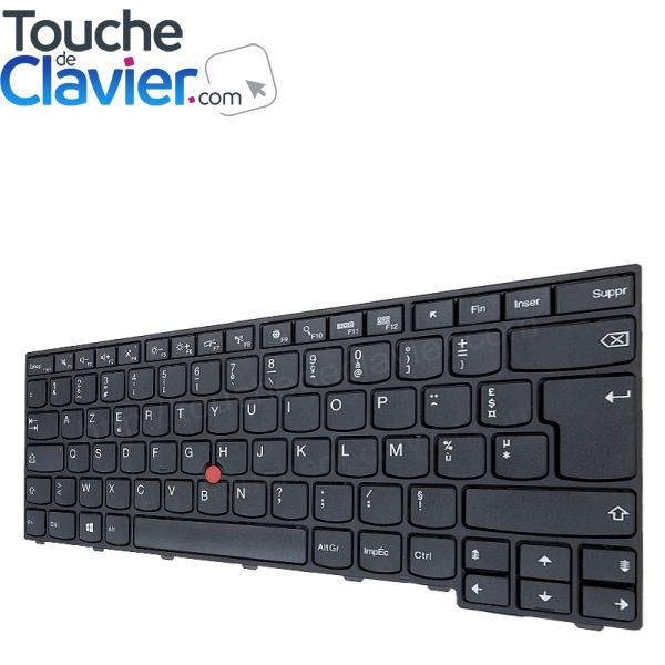 : clavier lenovo Accessoires : Informatique
