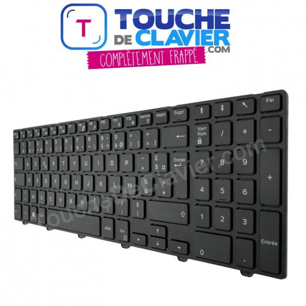 Acheter clavier dell inspiron 15 3000 - Nettoyer clavier pc portable ...